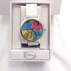 Disney Girl Watch New With Tag